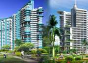 2/3 BHK Residential Apartments, Amrapali Centurian Park at Greater Noida