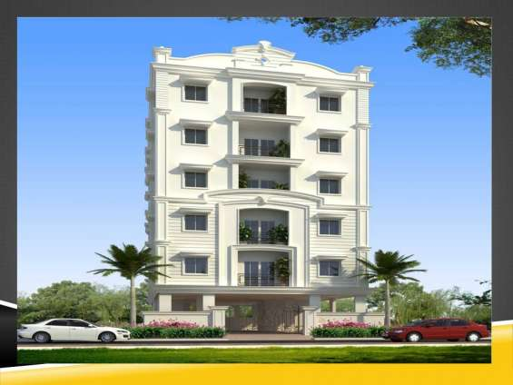2bhk flat in matrathahalli bangalore