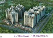 Affordable and luxurious flats in greater noida west