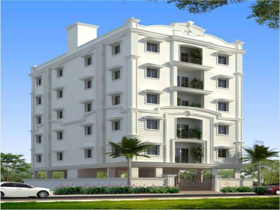 Apartment for sale in munekolala bangalore