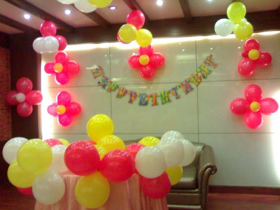 Balloon and puppet show organizer in lucknow @9450359738