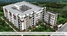 Flat for in white field hagadur bangalore