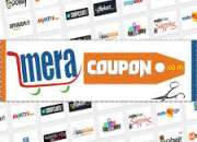 Online Discount Coupons india | Meracoupon