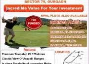 Supertech Aadri Plots Call @ 9250404176 Sector 79 Gurgaon
