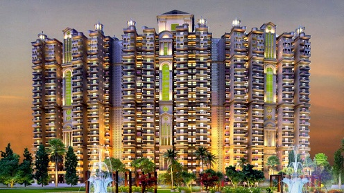 3/4 bhk flats ajnara belvedere at sector -79, noida call us - 8010046722