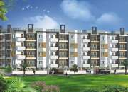 Mahalakshmi Enclave 2BHK & 3BHK Apartments for sale in Whitefield, Bangalore