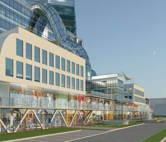 Commercial property available in greater noida