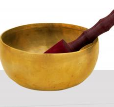 Singing bowl - indianshelf
