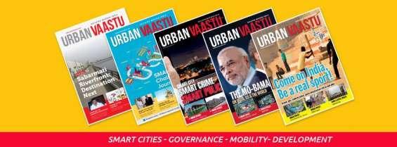 Urban development magazine, heritage and culture - urbanvaastu