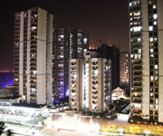 1/2/3/4 bhk luxury apartments with paramount group