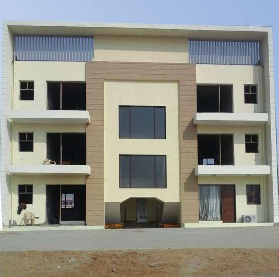 Krish harmony luxuries villa in bhiwadi