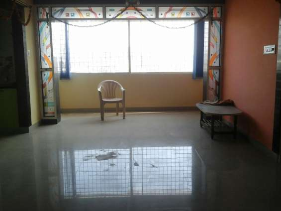 Attractive 3 bhk house for rent- near bus stand- uttarahalli