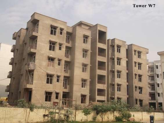 Krish city- ii properties 2bhk in bhiwadi