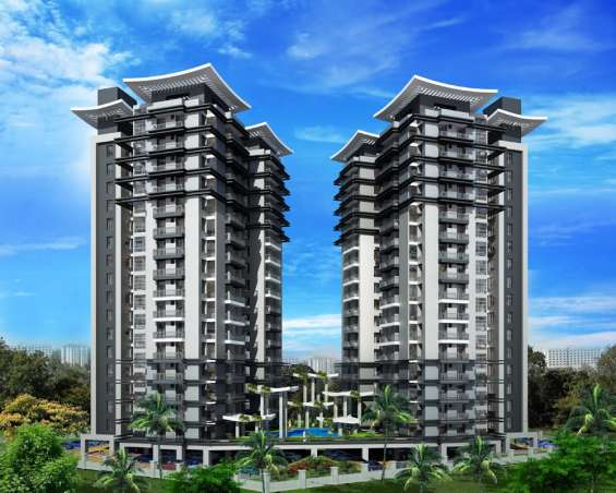 Luxirous apartment for sale in phulnakhara