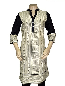 Shree cotton kurtis online in india