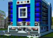 Commercial Office Spaces Property in Bhiwadi Krish Square