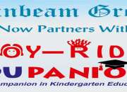 Joy ride best play school in faridabad