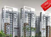 Noida  100 Sector  2BHK 1133 sqft flats by 3C Lotus Boulevard