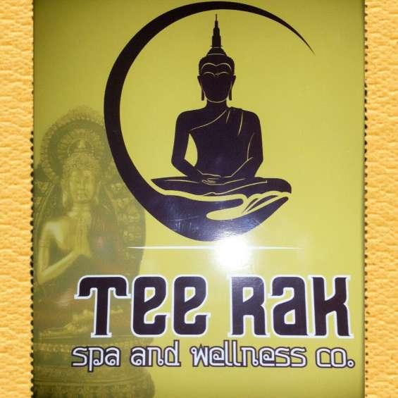 Tee rak spa & wellness co.