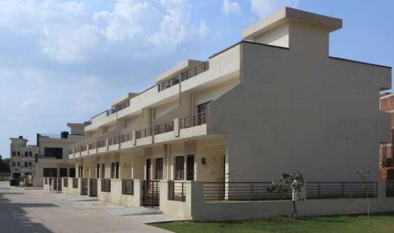 Merigold premium krish city-1 2bhk residential properties in bhiwadi