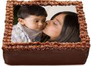 Order photo cakes online from bookmyflowers.com