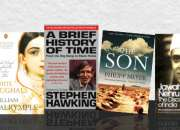 Father's Day Special Flat 50% Off on Books Online with Cash on Delivery