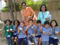 Nursery admissions in delhi | summer programme delhi