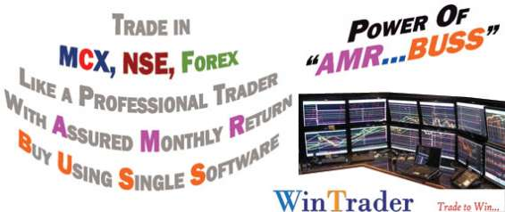 Trading supporting system