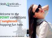 Big offers and discounts awaiting you at deals4opticals