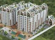 Best 3 BHK flat in Gachibowli, Hyderabad on Homesulike.com