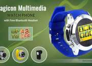 Searching for the Best Magicon Multimedia Smart Watch Phone at Moskart
