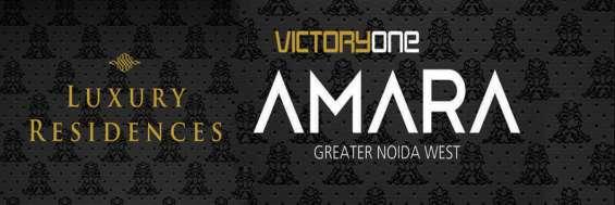 Victoryone amara - 2, 3 bhk luxury apartments
