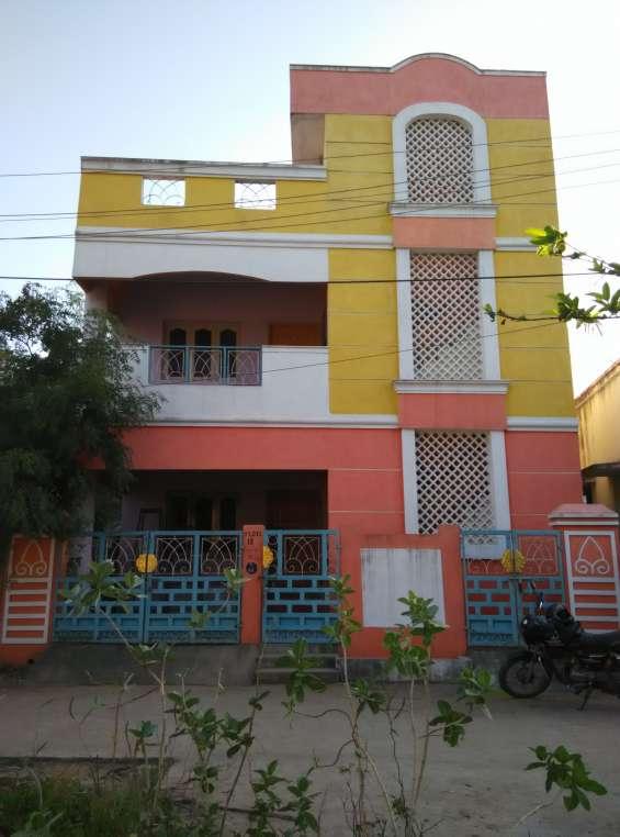 4b2h2k individual house for sale at kovilambakkam chennai- 600 117.