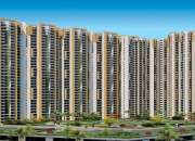 Amrapali Bollywood Towers 2 BHK Apartments, Noida Extension