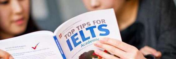 How about ielts test preparation at the chopras?