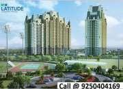 M3M Latitude 3 BHK+SQ in Sector 65 Gurgaon
