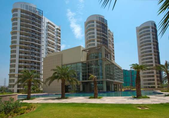 Emmar mgf palm drive, sector 66, gurgaon