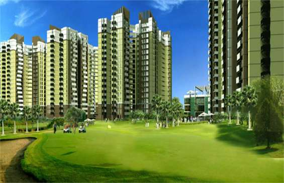 2bhk/3bhk apartment offered by amrapali kingswood