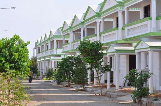 3bhk villas for sale off hosur road, bangalore at apna aangan