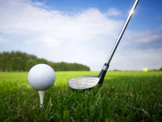Anirban lahiri - golfer