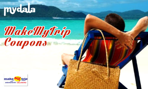 Fast and cheap air travel with makemytrip flight coupons