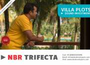 NBR Trifecta is a great blend of grand amenities and tranquil environment
