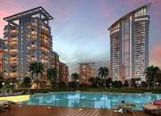 Sikka Kirat Greens 1, 2, 3 and 4BHK Residential Apartments Greater Noida