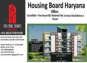 Haryana housing offered 2bhk independent builder floor gurgaon