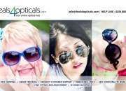 Shop branded sunglasses of different styles