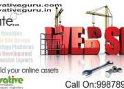 Website design and development in thane