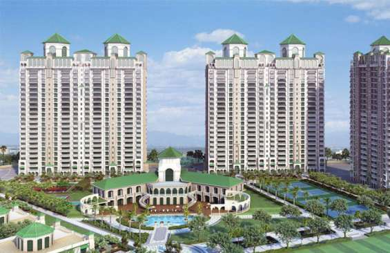 2bhk/3bhk residential apartments noida extension (gr.noida)