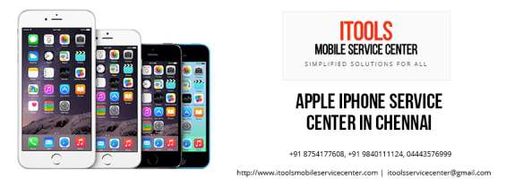 Apple iphone service center in chennai