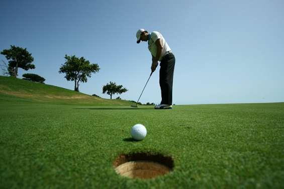 Asia's top golfer - anirbanlahiri