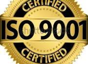 Best service to get iso certification in india
